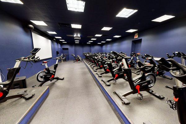 Stadium and Theatre Style Spin Studio-min